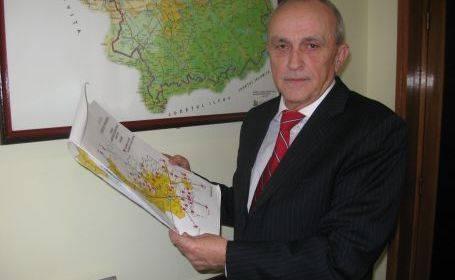 Prima apariție în ședință publică a lui Mircea Cosma, după problemele de sănătate de anul trecut