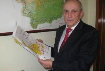 Mircea Cosma a acuzat o stare de rău și este internat în spital