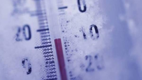 După ninsoare, vine gerul! Temperaturi de -22 de grade
