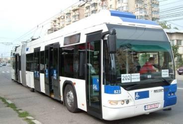 Primarul Bădescu propune gratuitate, RATP – tarif unic la abonamente. Pe cine sa credem?