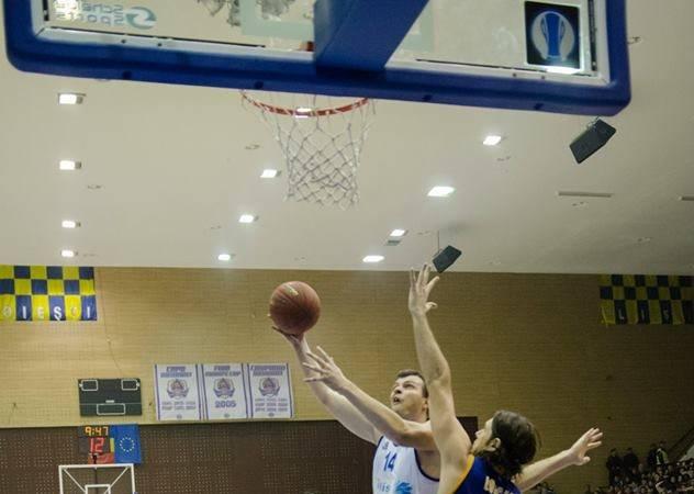A debutat Tica la CSU Asesoft, în victoria contra Energiei Rovinari