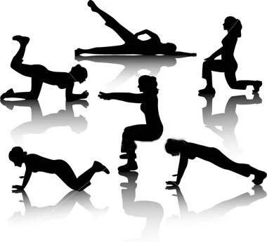 Cerc de dans modern, cerc de exerciţii aerobice şi cerc de canto la Casa de Cultură I. L. Caragiale