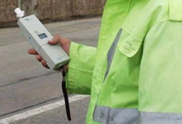 Poliţia a reţinut 36 de permise pentru conducere sub influenţa alcoolului