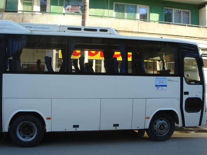 Prefectura Prahova, în negocieri cu transportatorii, pentru evitarea grevei
