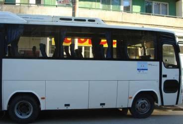 Consiliul Local al comunei Ariceștii Rahtivani protestează împotriva firmei de transport Cord