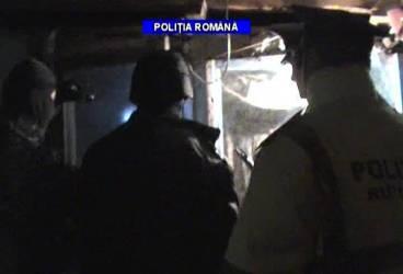 Percheziţii la suspecţi de furturi din locuinţe în Vălenii de Munte, Izvoarele şi Măneciu