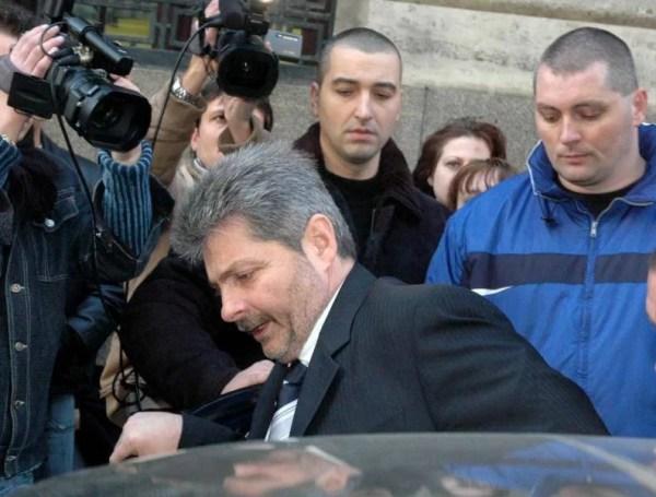 Vântu – 6 luni de închisoare cu executare, pentru şantajarea lui Sebastian Ghiţă