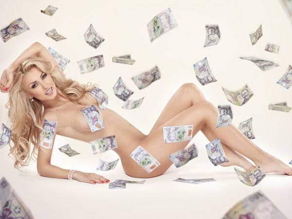 Ploieşteanca Andreea Bălan: ofertă de 20.000 de dolari pentru a poza în Playboy