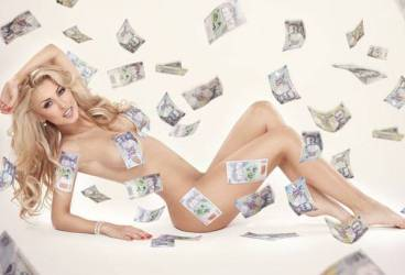 Ce a făcut Andreea Bălan pentru a-şi cumpăra un apartament cu reducere