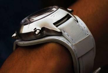 Hoţ de ceasuri prins de poliţia locală