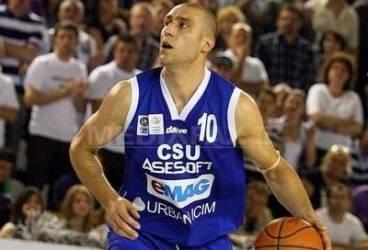Cătălin Burlacu a dus-o aproape de unul singur pe CSU Asesoft la un pas de finala campionatului Diviziei A