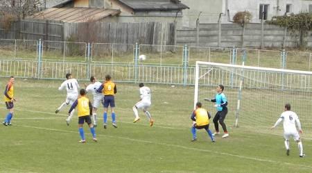 CS Blejoi Vispeşti continuă urmărirea şi face scor în oraşul liderului, Unirea Câmpina