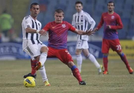 """Juliano Spadacio, fotbalistul în jurul căruia Mircea Rednic  vrea să construiască noua echipă a """"dracilor"""""""