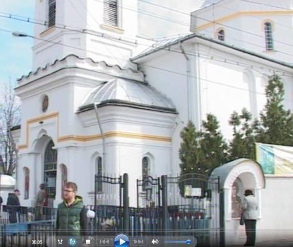 Controale la biserici, mănăstiri şi alte lăcaşuri de cult