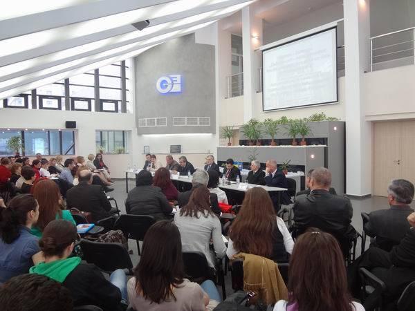 Dezbatere pe tema noului cod fiscal, la Camera de Comerţ şi Industrie