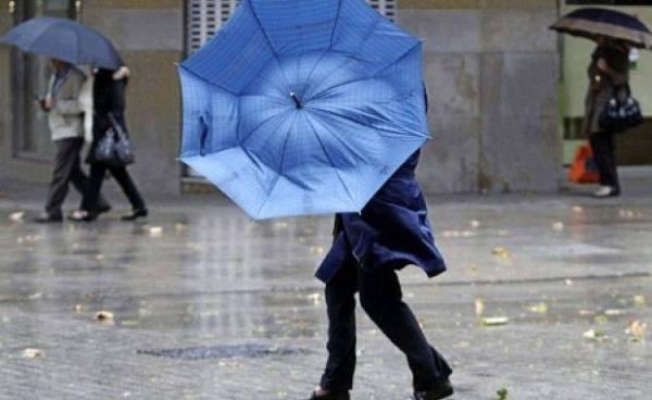 Avertizare. Fenomene meteo periculoase în Prahova