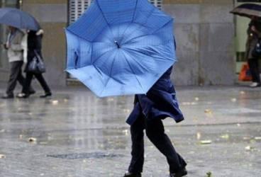 Se strică, iarăşi, vremea. Află prognoza pe următoarele 3 zile