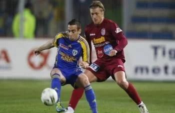 După Dinamo, francezul Damien Boudjemaa i-a pus gând rău şi Stelei