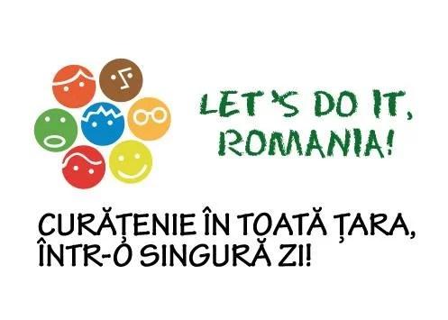 """PLOIEŞTI/Vrei să participi la acţiunea de curăţenie """"Let's do it Romania""""? Află cum te poţi înscrie"""