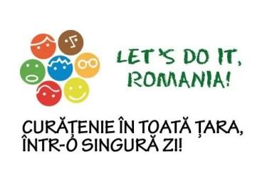 Let's do it Romania. Curăţenie generală în Ploieşti