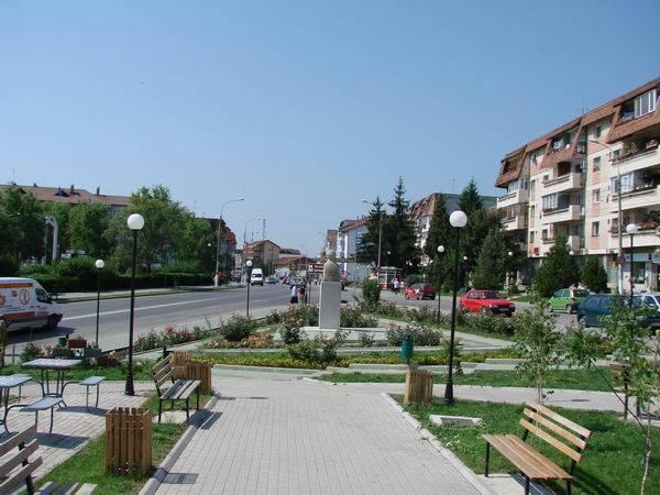 Tymbark, Tanex, Ipsar şi alte numeroase firme angajează în Vălenii de Munte