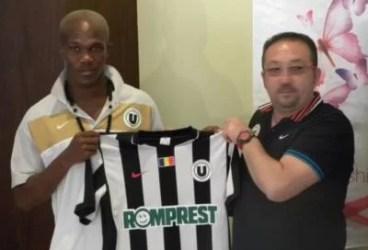 Petrolul a adus un fotbalist care a trecut pe la AS Roma