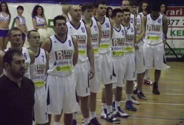 Luna viitoare se stabileşte ţintarul noii Ligi Naţionale de baschet masculin