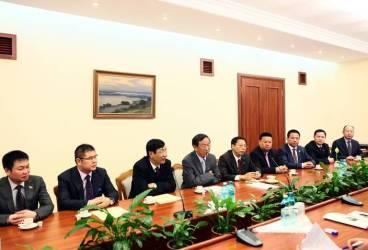 Prima delegaţie oficială venită să negocieze cu primarul Bădescu este din… China. Află despre ce se va discuta.