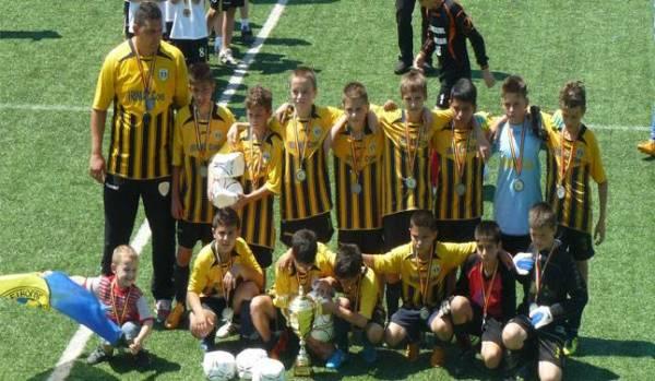 """""""Lupii"""" au ratat singurul trofeu naţional posibil din sezonul 2011-2012"""