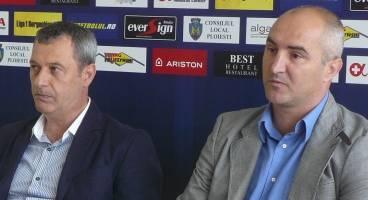 Din Turcia, managerul general al SC FC Petrolul, Vivi Răchită, confirmă negocierile cu jucători de calitate