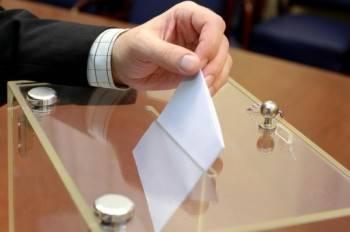 Prahovenii fruntaşi la vot în primul tur al prezidenţialelor