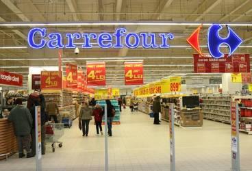 Carrefour aniversează 13 ani de prețuri incendiare cu peste 260.000 de premii