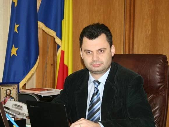 Adrian Dobre – noul candidat PNL pentru Primăria Ploieşti