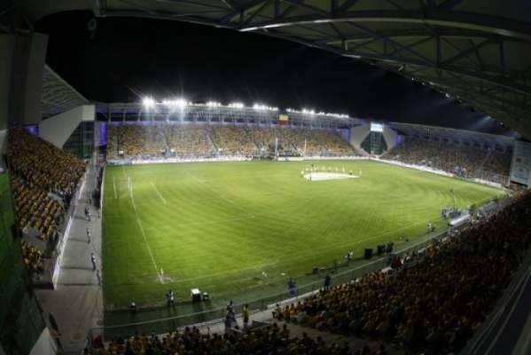 Măsuri de ordine la meciul Petrolul Ploieşti – Gaz Metan Mediaş