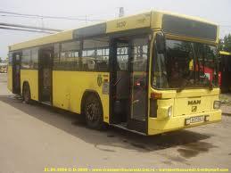 TCE închiriază spaţiu publicitar pe autobuze şi troleibuze. Află tarifele