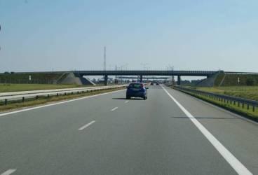 Autostrada Bucureşti – Ploieşti: neterminată şi lăsată pradă hoţilor