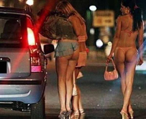 Reţea de prostituţie, destructurată de poliţişti