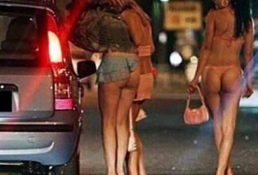 Poliţia a dat, iarăşi, iama printre prostituatele şi cerşetorii din Ploieşti
