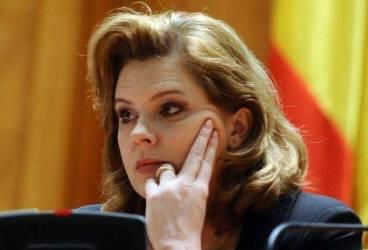 Roberta Anastase: Au promis! Au minţit!