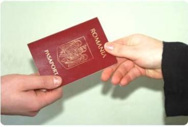 Cât costă eliberarea paşaportului, de la 1 februarie