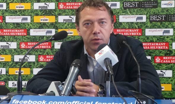 La Botoșani, fără încă doi titulari importanți ai Petrolului, dar cu speranțe la trei puncte