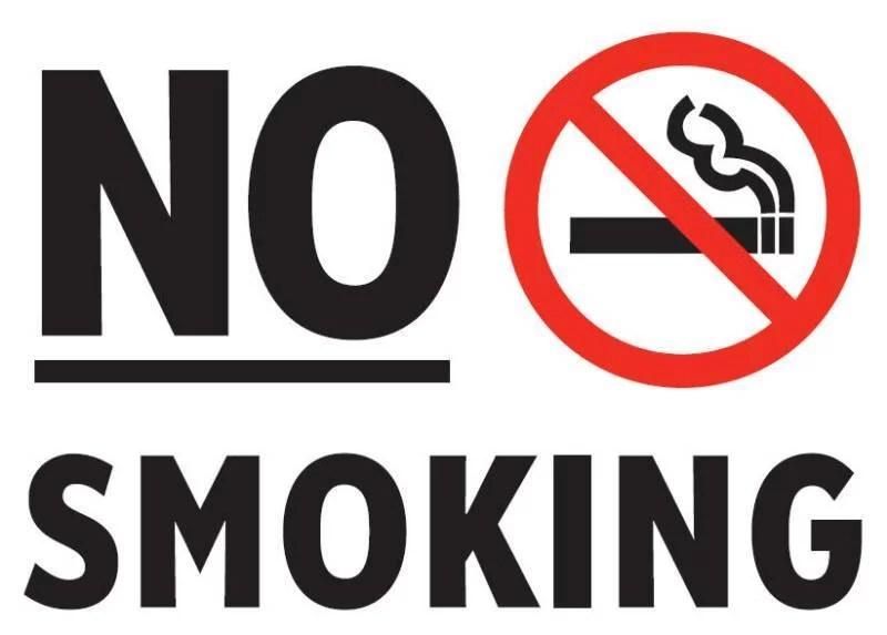 Sinaia – zonă fără fumat
