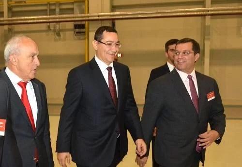 Victor Ponta s-a întors în Prahova. Află de ce