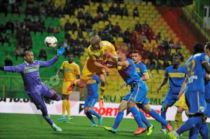 În sfârșit, din nou acasă în Cupa României: Petrolul – FC Vaslui, în sferturi