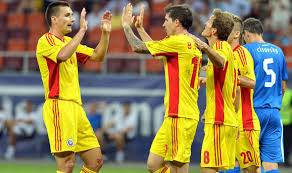 Jolly-jokerul Petrolului, titular în echipa națională a României care atacă accederea la Cupa Mondială