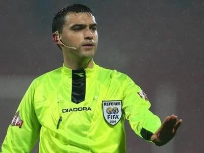 Contra și-a dorit cel mai bine cotat arbitru român al momentului și-l are: Ovidiu Hațegan!