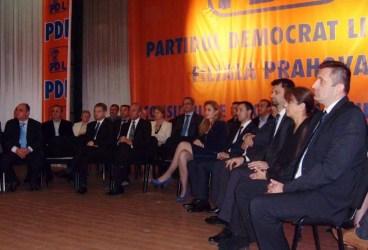 Alegeri la PDL Prahova. Iată întreaga echipă de conducere