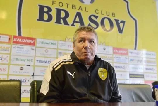 """Antrenorul primei adversare a """"lupilor"""" de anul acesta visează la un rezultat pozitiv și o vede pe… Steaua campioană"""