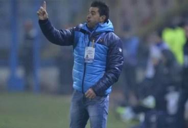 Întoarcere la Getafe pentru Cosmin Contra?