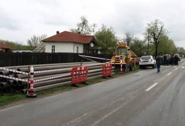 Reţeaua de gaze se extinde în comunele   Puchenii Mari, Balta Doamnei, Olari, Gherghița, Drăgănești şi Dumbrava